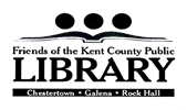 Friends of the Kent County Public Library